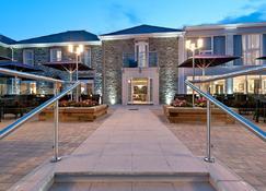 The Llawnroc Hotel - St. Austell - Edifício