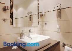 Winneburger Hof - Ernst - Bathroom