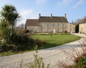 La Laiterie - Les Pieux - Building