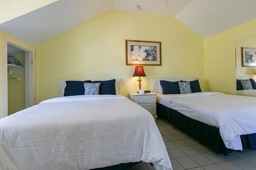 Wicker Guesthouse - Key West - Quarto