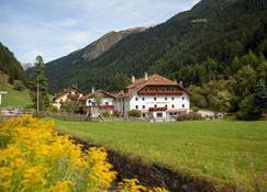 Silbergasser - Brenner - Budynek
