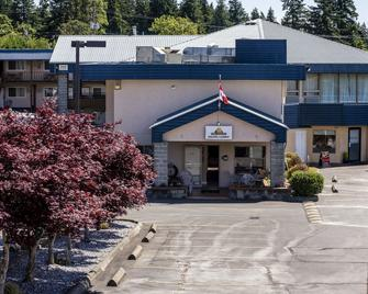 Port Augusta Inn And Suites - Comox - Gebouw