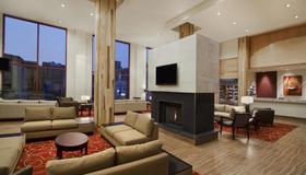 Homewood Suites By Hilton University City - Philadelphia - Stue