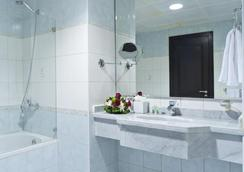 Saray Musheireb Hotel - Doha - Bathroom