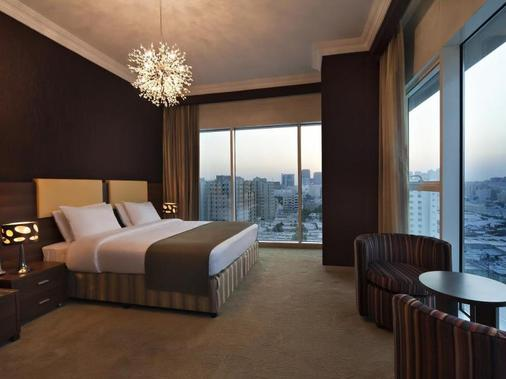 Saray Musheireb Hotel - Doha - Bedroom