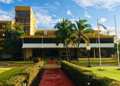 Camagüey - Camagüey - Gebouw