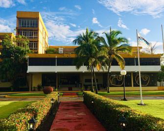 Camagüey - Камагуей - Building