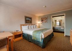 Brandin' Iron Inn - West Yellowstone - Habitación