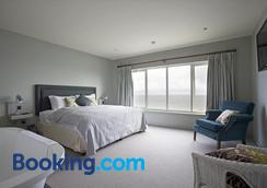Lewinnick Lodge - Newquay - Bedroom