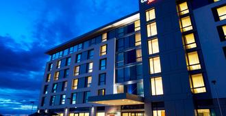 Courtyard by Marriott Aberdeen Airport - Aberdeen - Edifício