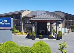 Best Western Northgate Inn - Nanaimo - Κτίριο