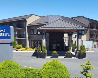 Best Western Northgate Inn - Nanaimo - Building