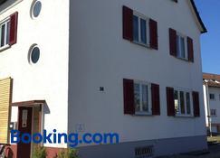Hacienda Hotel - Friedrichshafen - Building