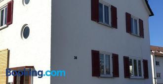 Hacienda Hotel - Friedrichshafen