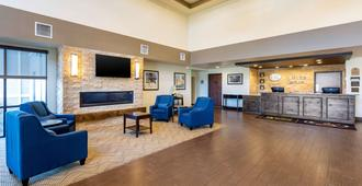 MainStay Suites Near Denver Downtown - Denver - Lobby
