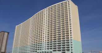 Emerald Beach Resort By Southern - Panama City - Edificio