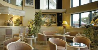 Résidence Belle Plage - Cannes - Lounge