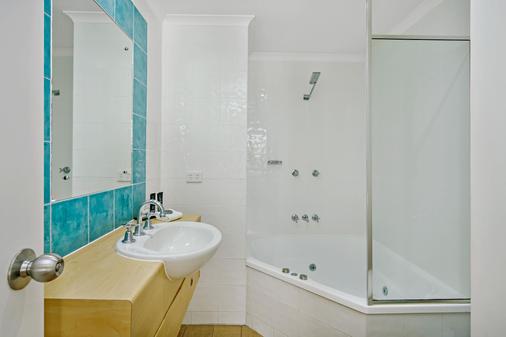Mantra Portsea Port Douglas - Port Douglas - Bathroom