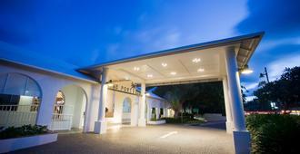 Mantra Portsea - Port Douglas - Edificio