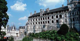 ibis Blois Vallée Maillard - Blois