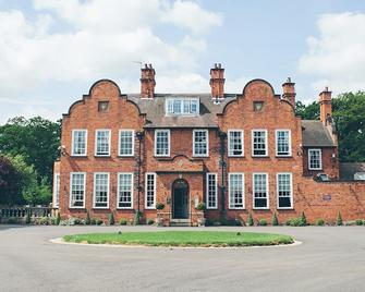Kelham House Hotel - Newark-on-Trent - Building