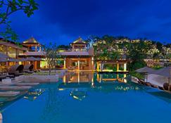 The Westin Siray Bay Resort & Spa, Phuket - Phuket - Basen