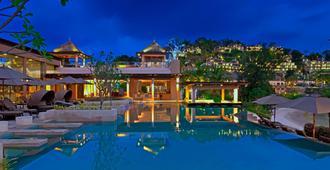 The Westin Siray Bay Resort & Spa, Phuket - Thị trấn Phuket - Bể bơi