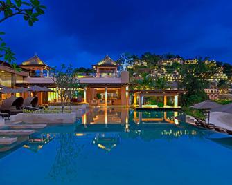 The Westin Siray Bay Resort & Spa, Phuket - Пхукет - Басейн