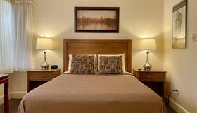 Oasis Guest House - Boston - Bedroom