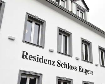 Residenz Schloss Engers - Neuwied - Edificio