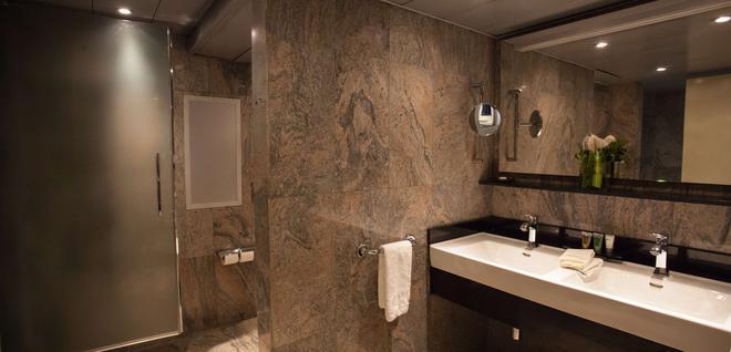 Eko Hotels & Suites - Lagos - Bathroom