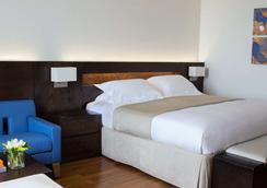 Eko Hotels & Suites - Lagos - Bedroom