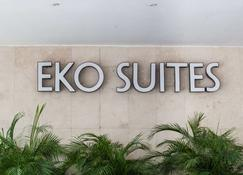 Eko Hotels & Suites - Lagos - Edificio