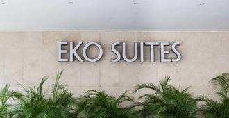 Eko Hotels & Suites - Lagos