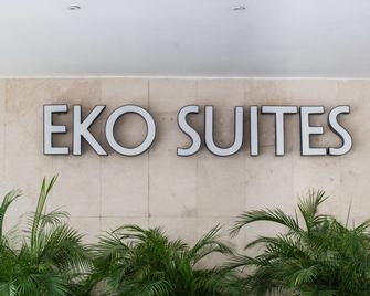 Eko Hotels & Suites - Lagos - Building