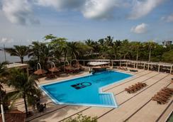 Eko Hotels & Suites - Lagos - Pool