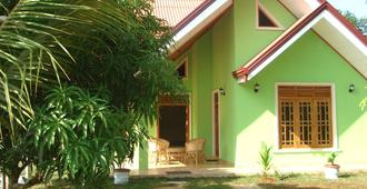Nature Resort Tissamaharama - Tissamaharama