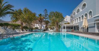 Makarios Hotel Καμάρι - Καμάρι - Πισίνα