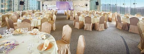 L'Hotel Nina et Convention Centre - Hong Kong - Banquet hall