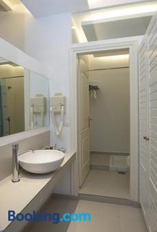 Mykonos View - Mykonos - Bathroom