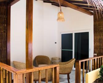 Gecko Lipe Resort - Ko Lipe - Patio