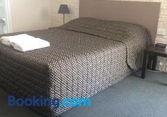 Alexander Motor Inn Moree - Moree - Bedroom