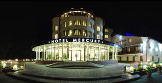 гостиничный комплекс Меркурий - Харьков
