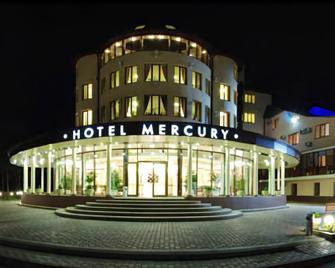 Гостиничный комплекс Меркурий - Харків - Building