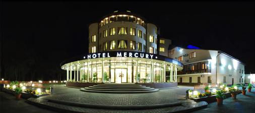 Mercury Hotel - คาร์คิฟ - อาคาร