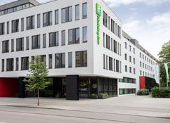 Holiday Inn Munich - Westpark - München - Geb?ude