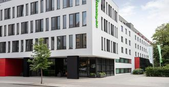 Holiday Inn Munich - Westpark - Munich - Bâtiment