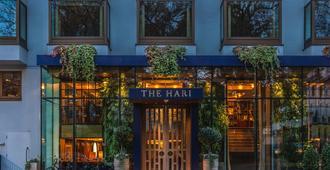 The Hari - Londres - Edificio
