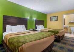 Econo Lodge - Nashville - Phòng ngủ