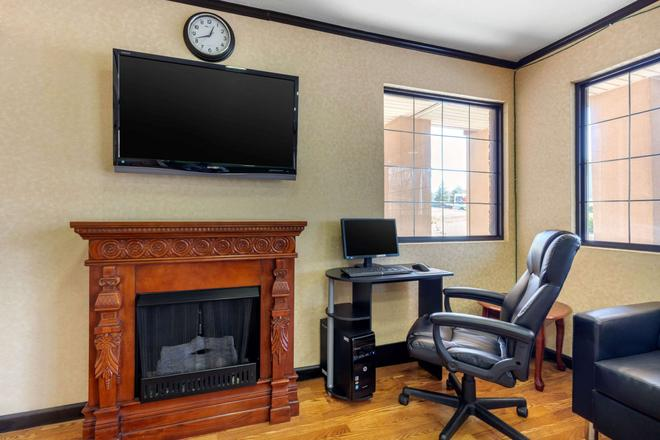 Econo Lodge - Nashville - Business centre